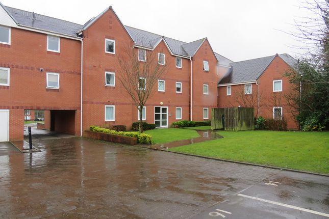 Thumbnail Flat for sale in School Close, Northfield, Birmingham