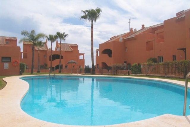 Complex of Spain, Málaga, Marbella, Elviria