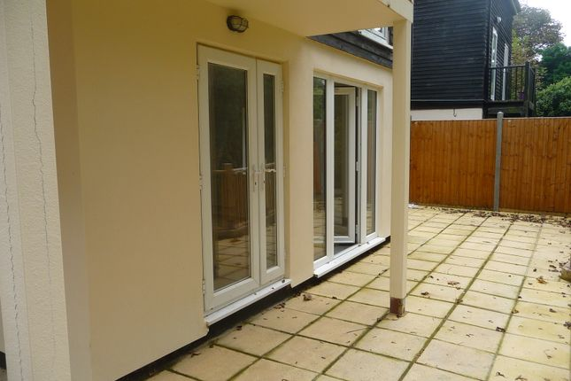 1 bed flat to rent in Station Road, Liss