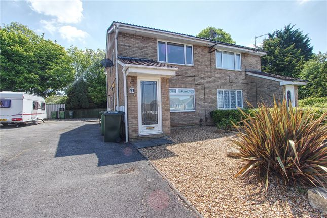 1 bed flat for sale in Bexley Drive, Normanby, Middlesbrough TS6