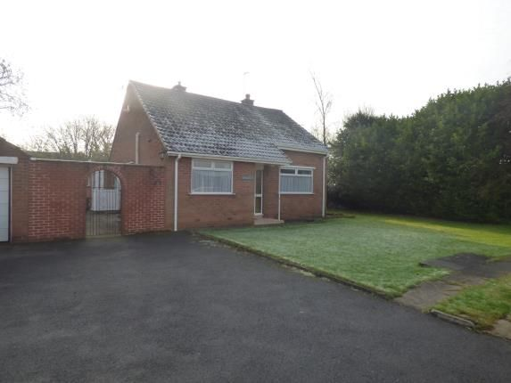 2 bed bungalow for sale in The Avenue, Sutton In Ashfield, Nottingham, Nottinghamshire