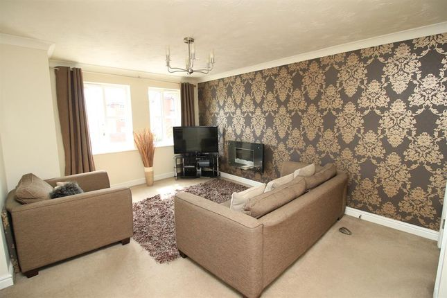 Lounge of Ladybower Close, Upton, Wirral CH49