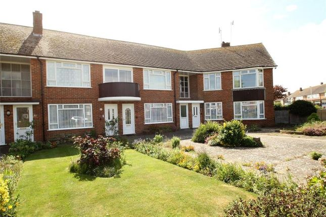 Thumbnail Flat for sale in Alinora Crescent, Goring By Sea, Worthing
