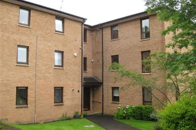 Thumbnail Flat to rent in South Beechwood, Murrayfield