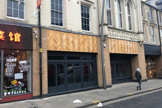 Thumbnail Restaurant/cafe to let in 114 High Street West, Sunderland