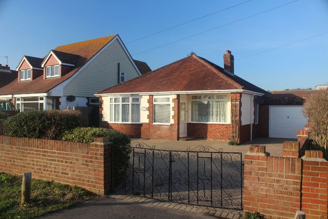 Thumbnail Detached bungalow to rent in West Street, Portchester, Fareham