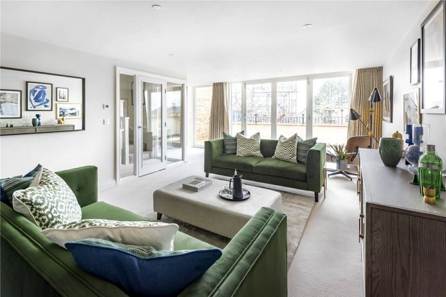 Thumbnail Terraced house for sale in House Hope House, Lansdown Road, Bath