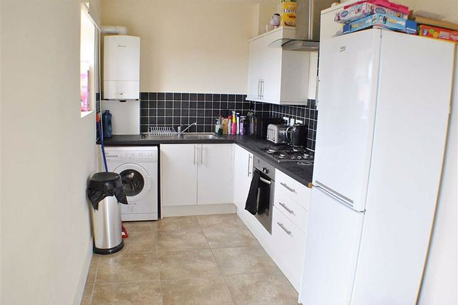 Kitchen Area of Waters Road, Kingswood, Bristol BS15