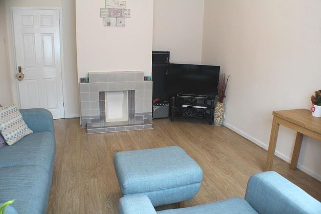 Living Room of Newtown Road, Denham, Uxbridge UB9