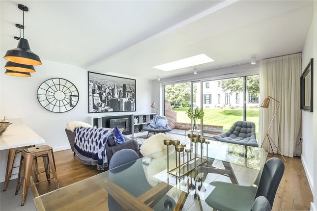 Thumbnail Terraced house for sale in 8 Hutton Mews, London