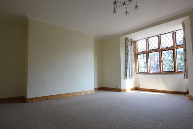 Thumbnail Flat to rent in Wendover Court, Finchley Road, Childs Hill