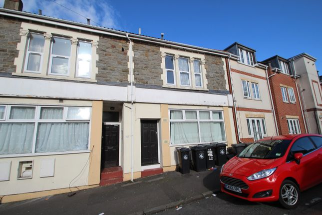 1 bed flat to rent in Bell Hill Road, St. George, Bristol