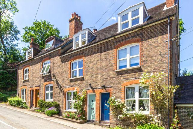 Thumbnail Terraced house for sale in Railway Cottage, Cowden, Edenbridge