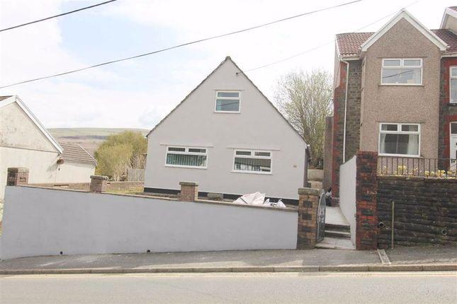 3 bed detached house for sale in Trebanog Road, Porth CF39