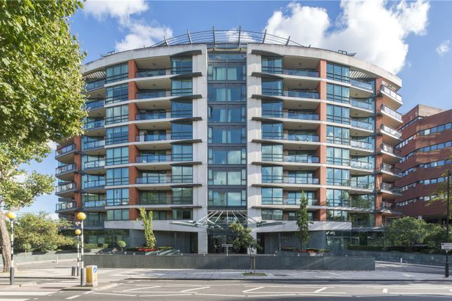 Thumbnail Flat for sale in Pavilion Apartments, 34 St John's Wood Road, St John's Wood