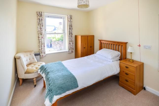 Bedroom of Mulberry Court, Stour Street, Canterbury, Kent CT1