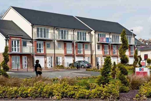 Thumbnail Flat for sale in Bangor, Bangor