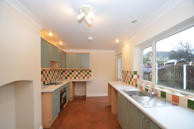Thumbnail Semi-detached house to rent in Old Tovil Road, Maidstone