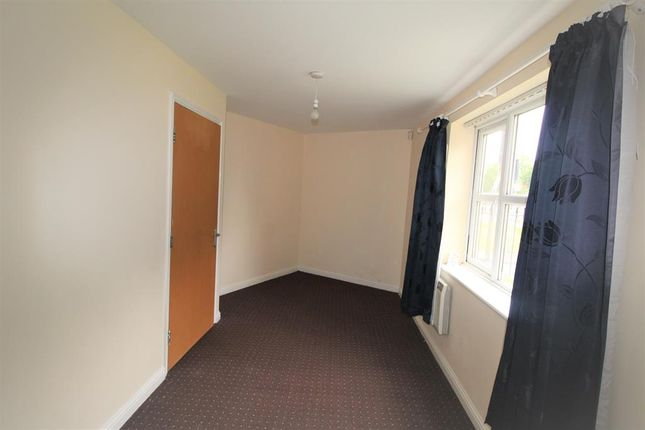 Master Bedroom of Signal Drive, Manchester M40