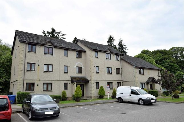 Thumbnail Flat for sale in Holm Burn Place, Inverness