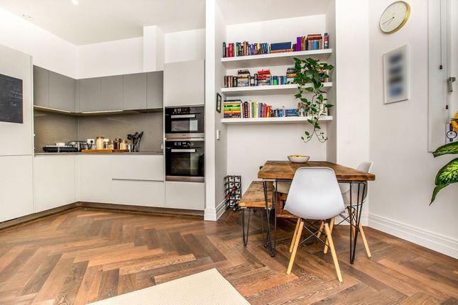 Open Plan Living of 67 Tufton Street, Westminster SW1P