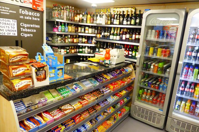 Thumbnail Property for sale in Off License & Convenience DN6, Askern, South Yorkshire