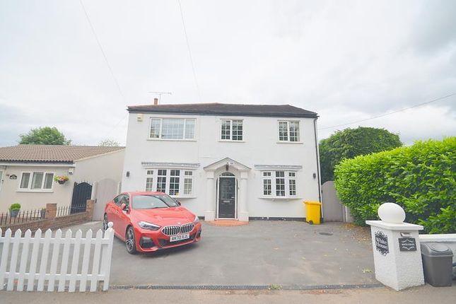Thumbnail Property to rent in Noak Hill Road, Romford