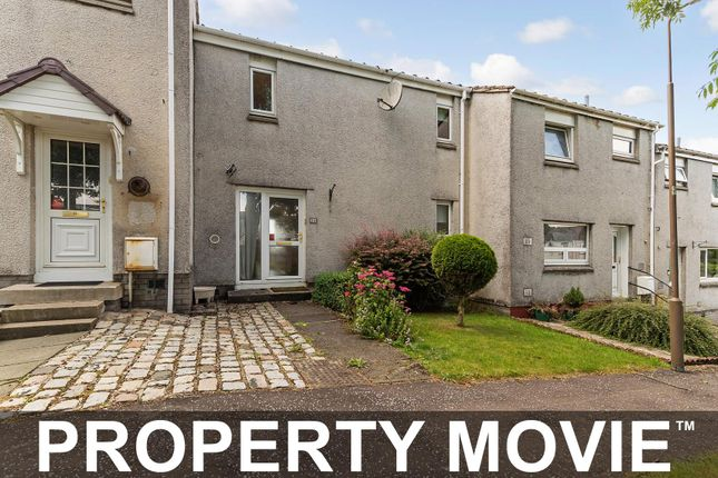 Thumbnail Terraced house for sale in Parkhead Gardens, West Calder