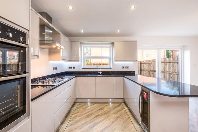 Thumbnail Detached house for sale in Botteville Road, Acocks Green, Birmingham