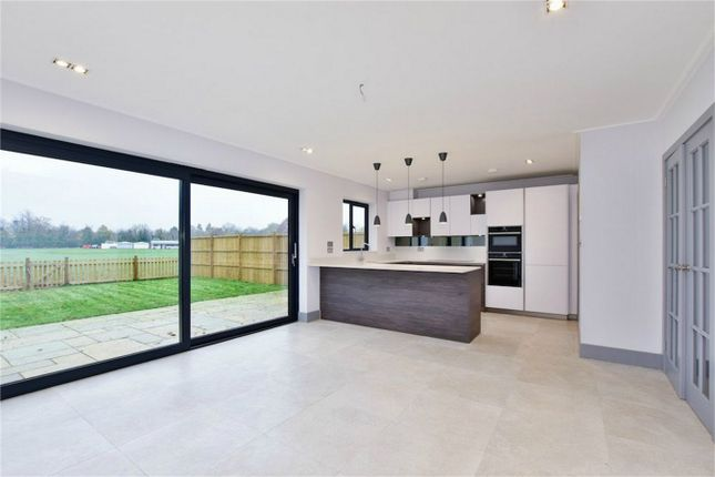 Thumbnail Detached house for sale in The Cedars, Rectory Close, Farnham Royal, Buckinghamshire