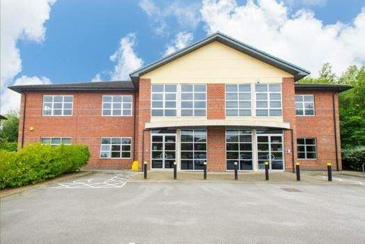Thumbnail Office for sale in Birkbeck House, Phoenix Business Park, Phoenix Business Park, Nottingham