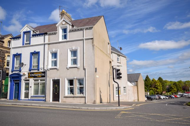 Thumbnail Town house for sale in Queen Street, Lurgan