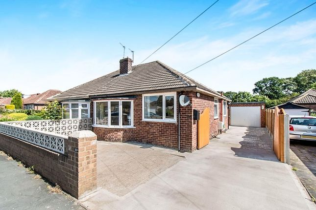 Thumbnail Bungalow to rent in Kennerleigh Avenue, Leeds