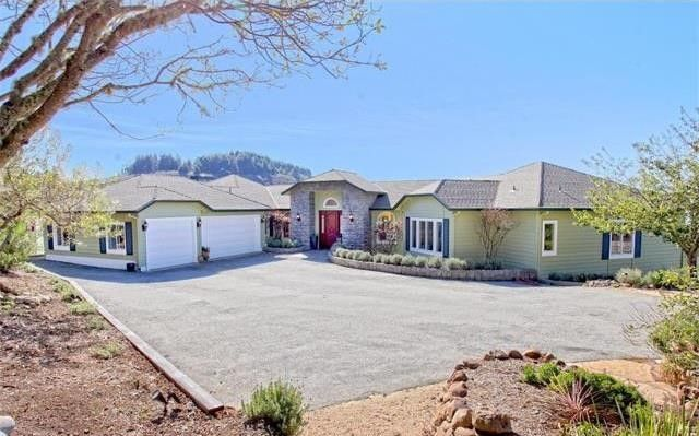 Thumbnail Property for sale in 12424 Skyline Blvd, Woodside, Ca, 94062
