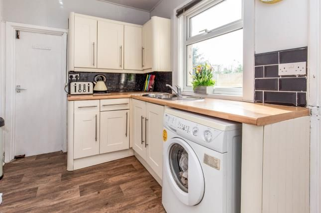 Kitchen of Burlam Road, Middlesbrough, North Yorkshire, . TS5