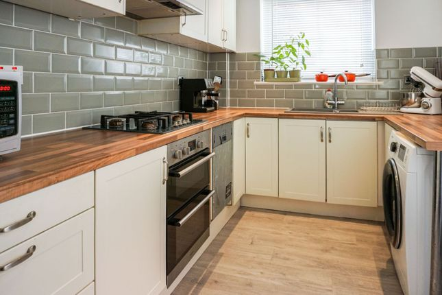 Kitchen of Oxford Avenue, Plymouth PL3