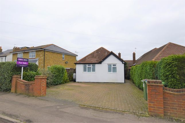 2 bed detached bungalow for sale in Arch Road, Walton-On-Thames