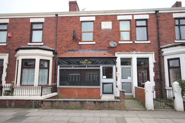 Thumbnail Flat to rent in St. Georges Road, Preston, Lancashire