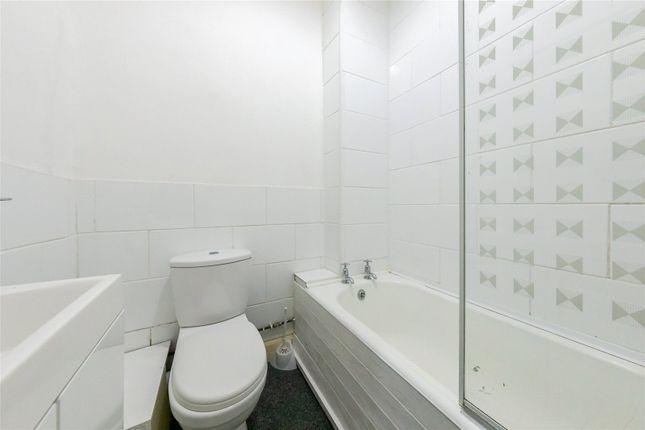 Bathroom of St. Peters Place, 2 Milne Street, Perth PH1