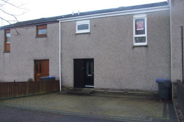 Thumbnail Terraced house to rent in Argyll Place, Portlethen, Aberdeen
