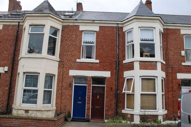 Thumbnail Flat for sale in Meldon Terrace, Newcastle Upon Tyne, Tyne And Wear