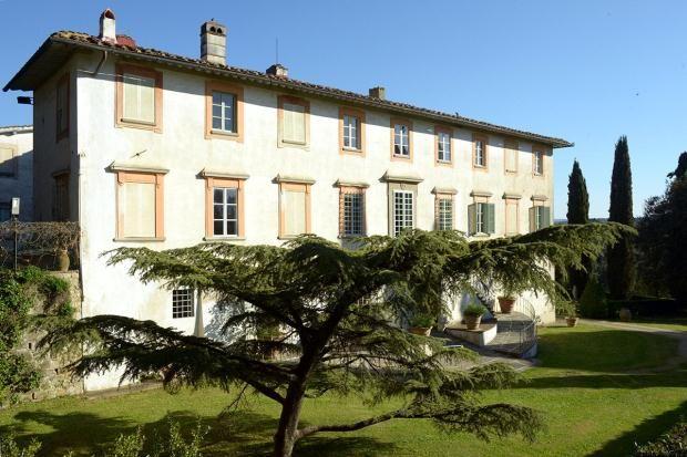Picture No. 02 of Villa Il Moro, Impruneta, Tuscany, Italy