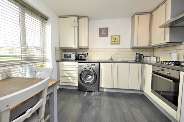 Kitchen of Blackthorn Road, Didcot OX11