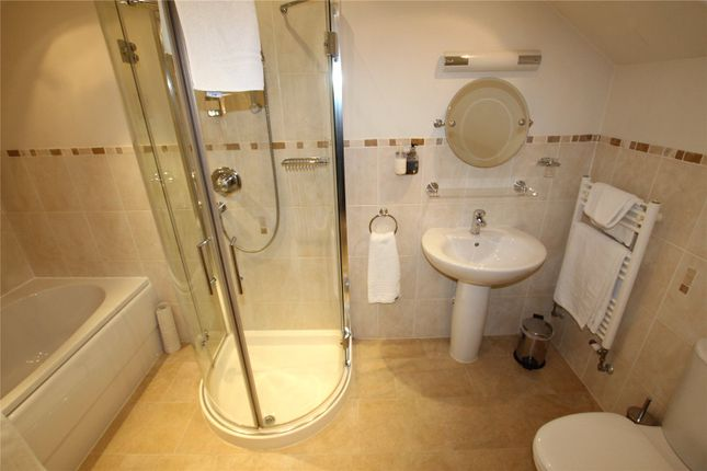 En-Suite of The Knoll Country House, Lakeside, Ulverston, Cumbria LA12