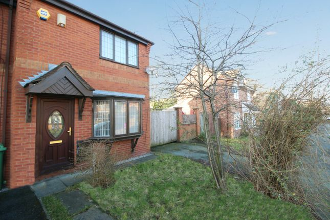 Thumbnail Terraced house for sale in Turriff Rd, Dovecoat, Liverpool, Merseyside