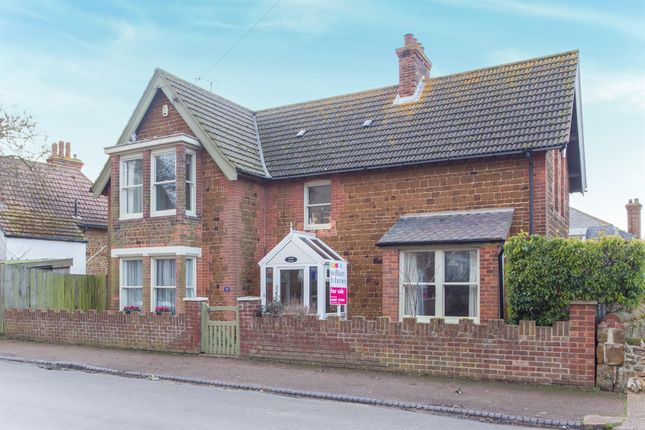 Thumbnail Detached house for sale in Church Street, Hunstanton