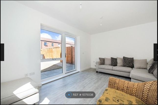 Thumbnail Terraced house to rent in Hughes Road, Hainault