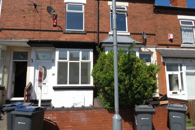 Aylesford Road, Handsworth, Birmingham B21