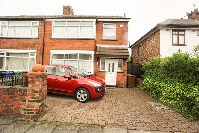 Thumbnail Semi-detached house to rent in Larch Avenue, Pemberton, Wigan