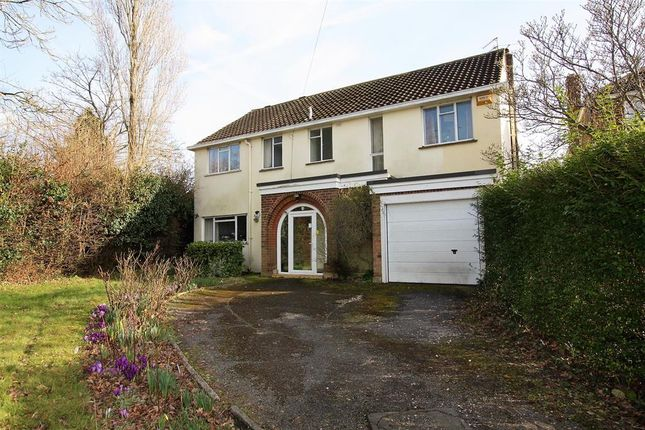 Thumbnail Detached house for sale in White Hill, Chesham, Buckinghamshire